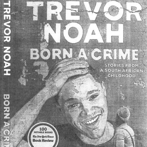 Trevor Noah: Born a Crime (2016)